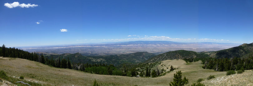 Panoramic I