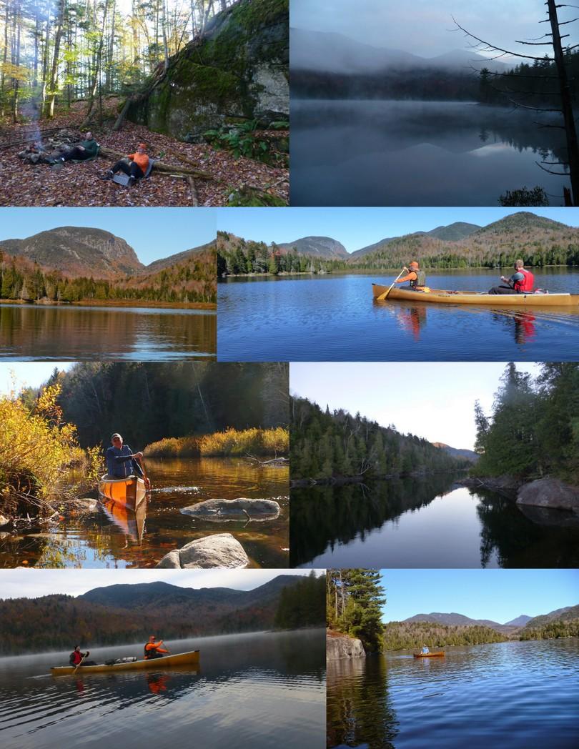 2014-10-13 Henderson Lake