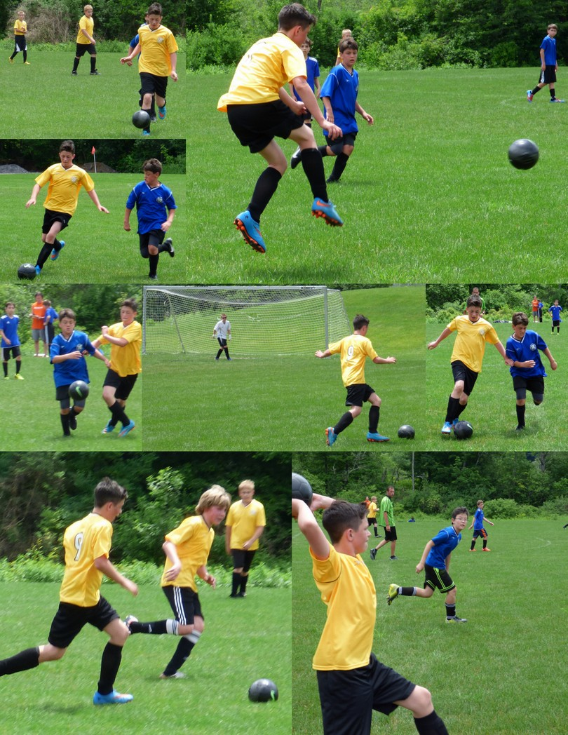 2015-06-14 HP Gold vs New Hartford