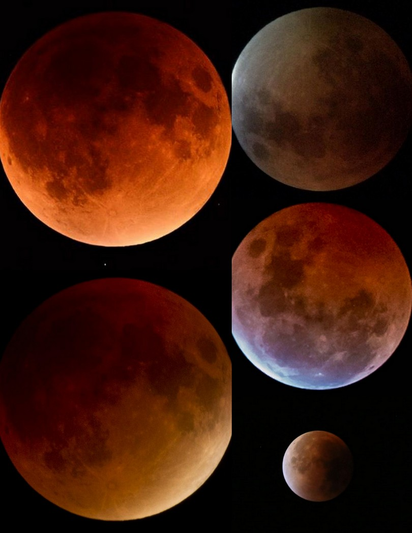 2015-09-27 Lunar Eclipse