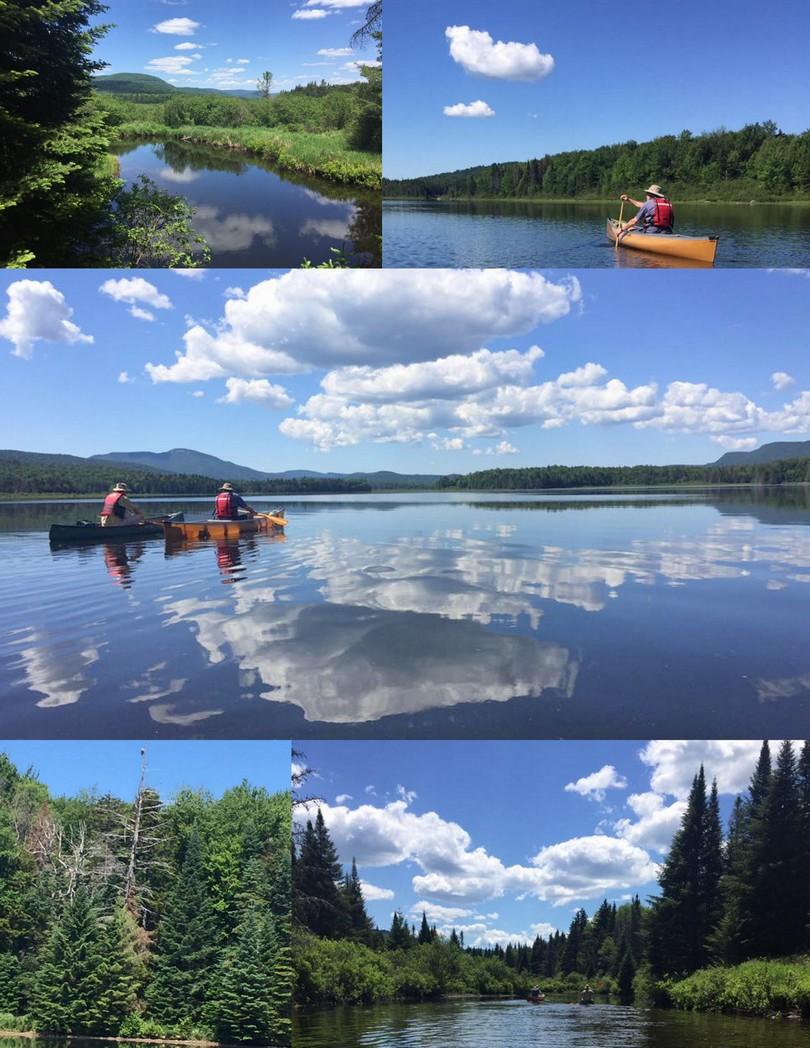 2016-06-18 Cedar River Flow