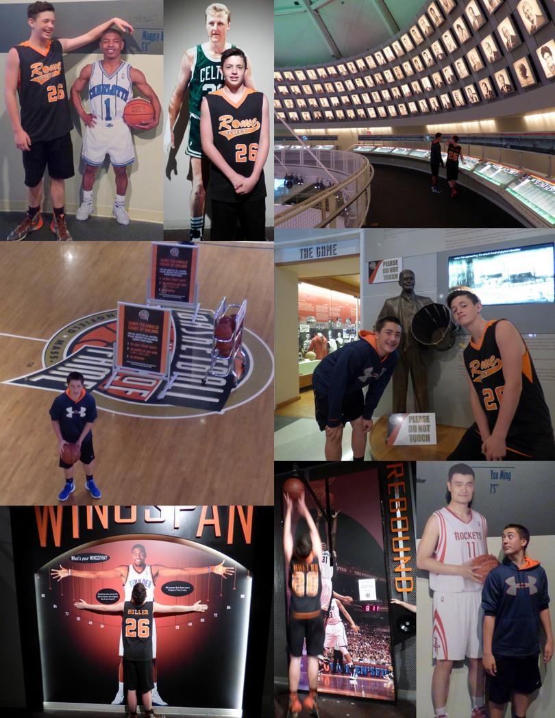 2016-06-26 Basketball Hall of Fame