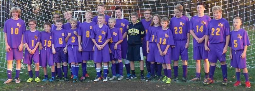 hpms-soccer-team